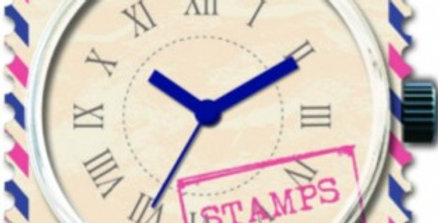 CADRAN S.T.A.M.P.S STAMPS
