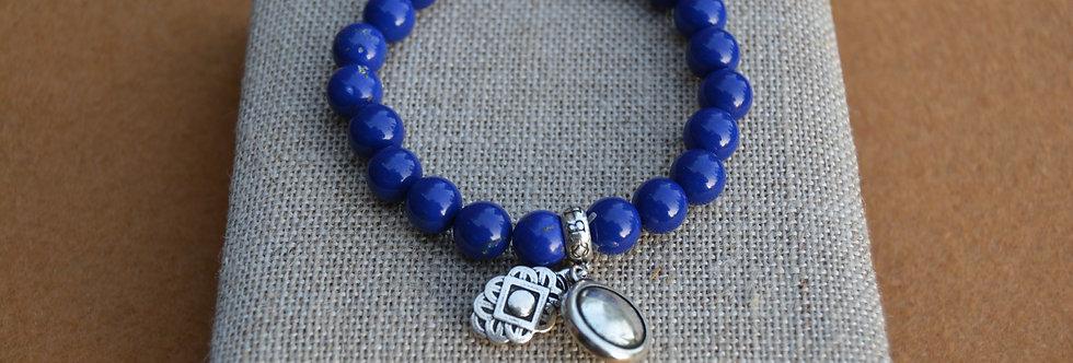 Bracelet BLOW Lapis Lazuli