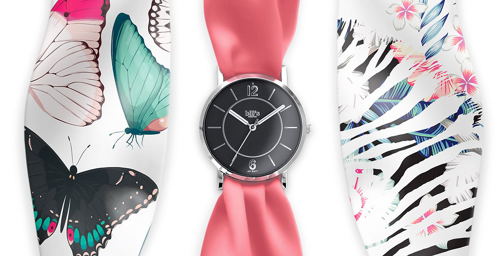 Coffret montre BILL'S heaven