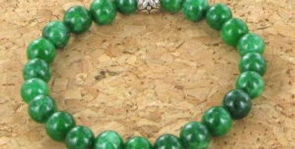 Bracelet GÖSHÖ Jade Verte