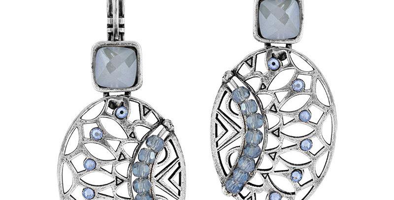 Boucles d'oreilles TARATATA H20-08759-104