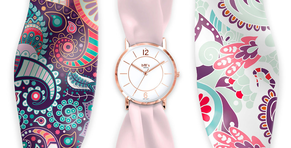 Coffret montre BILL'S Fantasia