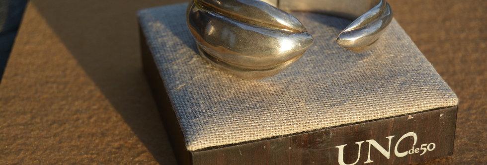 Bracelet UNO de 50. Ref: PUL1553MTLOOOOM