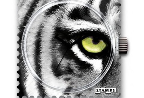 CADRANS S.T.A.M.P.S. EYE OF TIGER