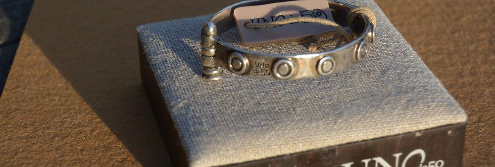 Bracelet UNO de 50. Ref: PUL1529MTLOOOOM