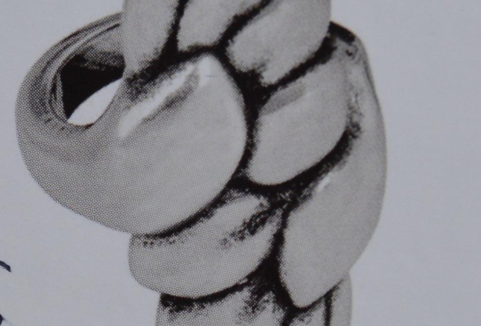 Bague CICLON thyme. Ref: 192502