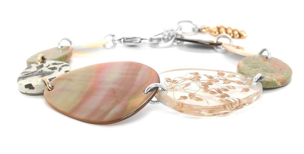 Bracelet Nature 13--32740