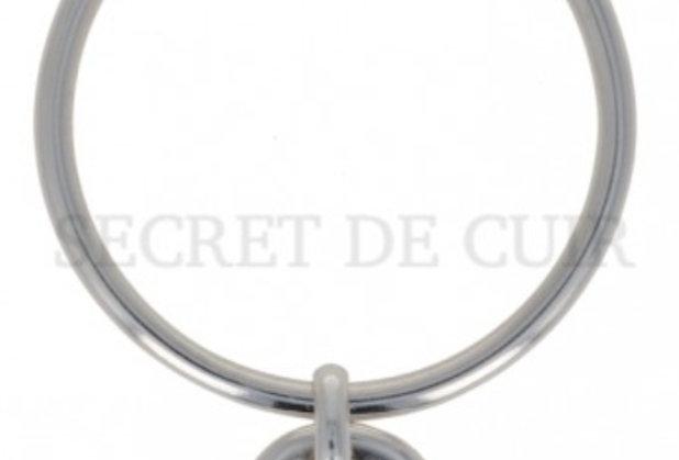 Bracelet Jonc Bouée Secret De Cuir