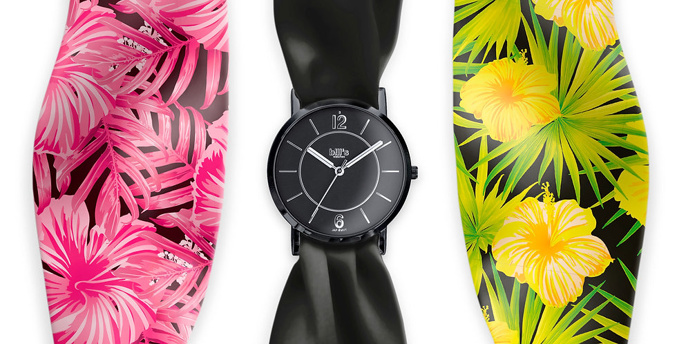 Coffret montre BILL'S Neon