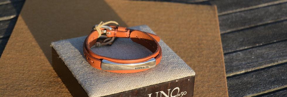 Bracelet UNO de 50. Ref: PUL1908MTLCAMOM