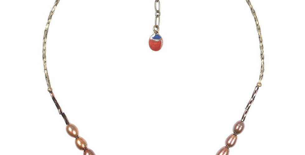 Collier NATURE 15--41052