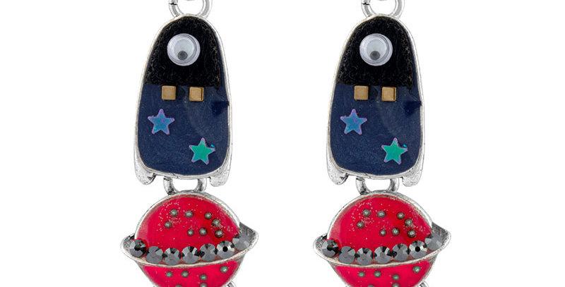 Boucles d'oreilles TARATATA H20-14906-10M
