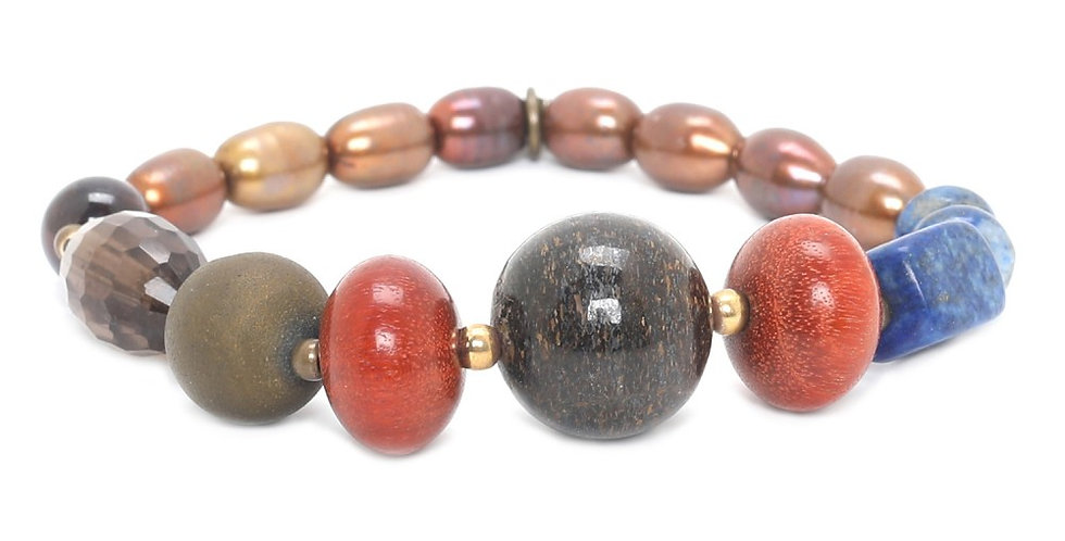 Bracelet NATURE 13--32801