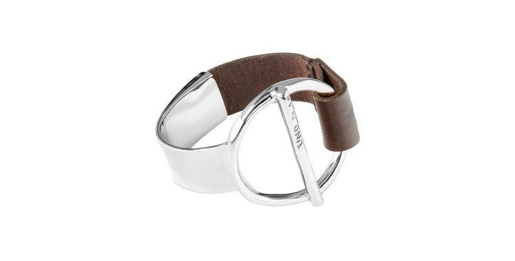 Bracelet femme semi-rigide Uno de 50 pul1904mtlmarom