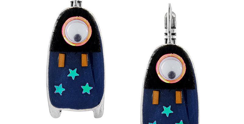 Boucles d'oreilles TARATATA H20-14705-104