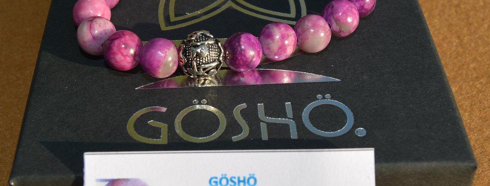 Bracelet GOSHO Sugilite