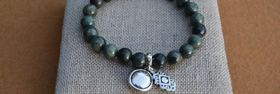 Bracelet BLOW Labradorite