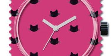 CADRAN S.T.A.M.P.S. PINK CAT