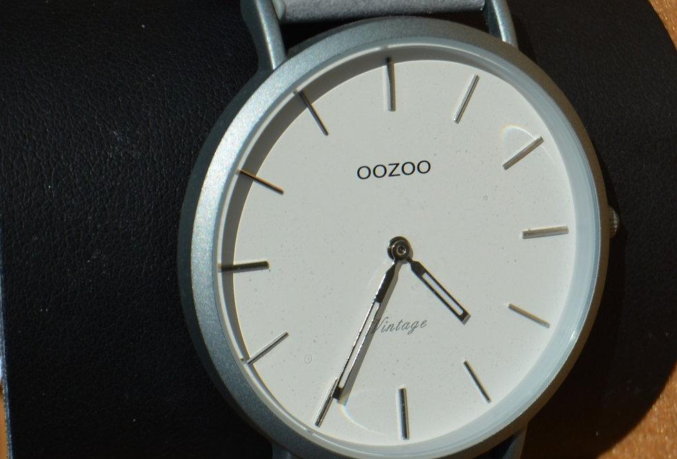 Montre OOZOO
