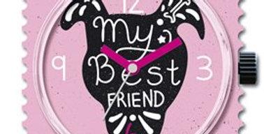 CADRAN S.T.A.M.P.S BEST FRIEND