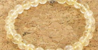 Bracelet GOSHO Quartz Citron