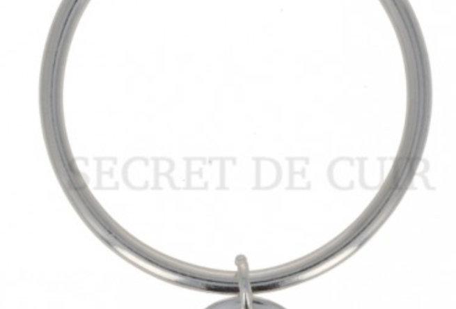 Bracelet Jonc étoile Secret De Cuir
