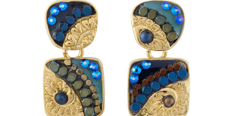 Boucles d'oreilles TARATATA H20-17931-204
