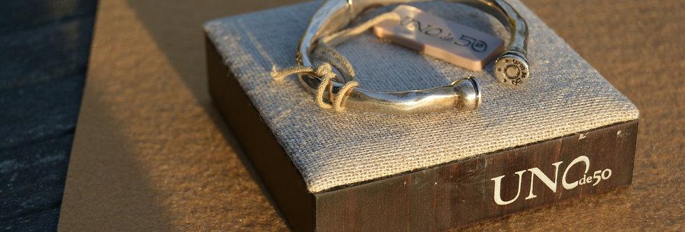 Bracelet UNO de 50. Ref: PUL1567MTLOOOOL