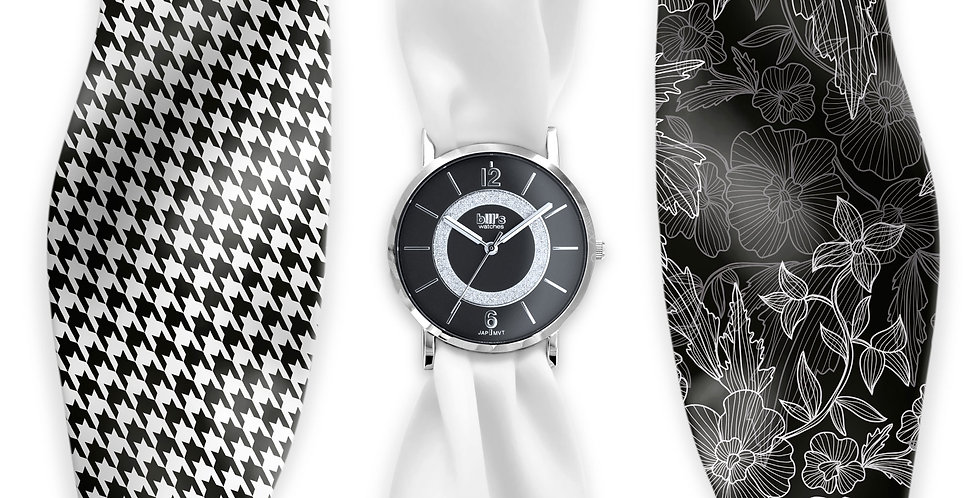 Coffret montre BILL'S French Touch