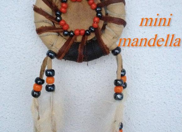 Mandella de style Amérindien - petite taille - ref: M 140205