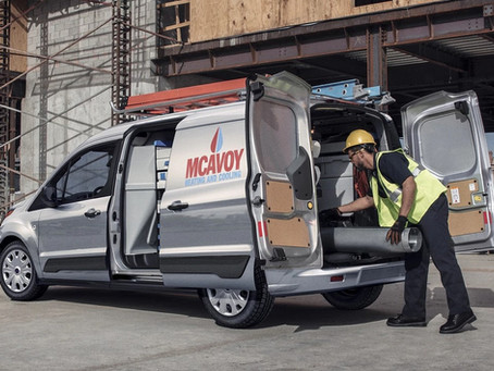 5 Tips to Make Sure Your Commercial Vehicle is Ready to Work When You Are