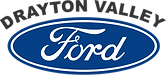 Drayton Valley Ford Logo Simple.png