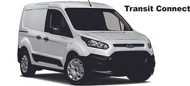 Ford Transit Connect Commercial Vehicles