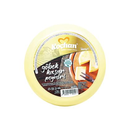 Göbek Kaşar Peyniri