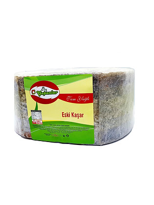 Eski Kaşar 5 Kg
