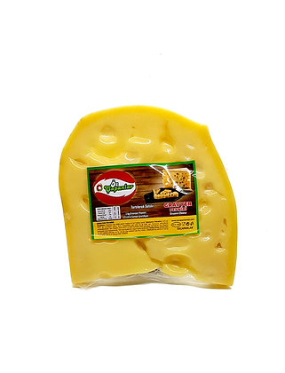 Özçapanlar Süt Gravyer Peyniri 500 gr