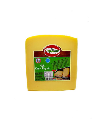 Eski Kaşar Peyniri 1 Kg