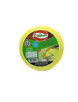 Çerkez Kaşar Peyniri 1 Kg