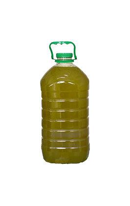 Antakya Zeytin Yağı (Soğuk Sıkım 5 Lt)