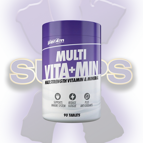 Per4m: Multi Vita + Min