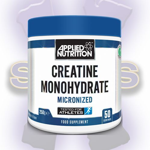 Applied Nutrition: Creatine Monohydrate