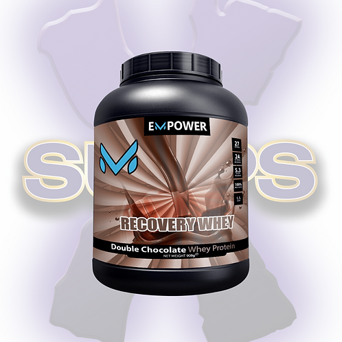 Empower: Recovery Whey