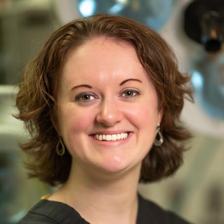 HERstory: Dr. Lauren Maloney