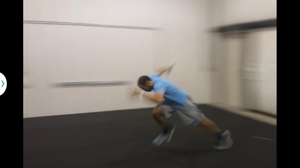 Bozeman speed training