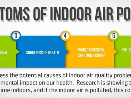 How To Best Monitor Indoor Air Quality