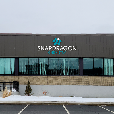 Snapdragon Chemistry Announces Major Lab Expansion Near Waltham Headquarters