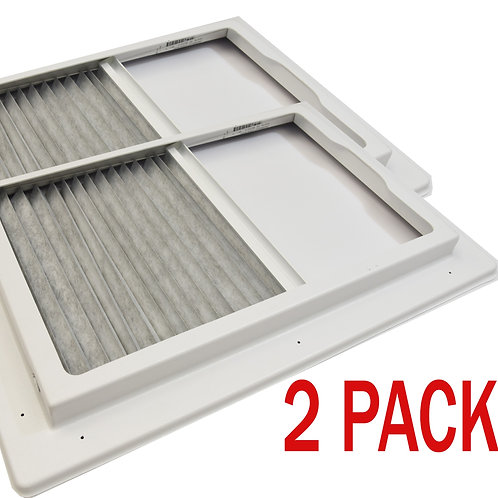 RV SKYLIGHT SHADE: Thermo Shield - 2 PACK