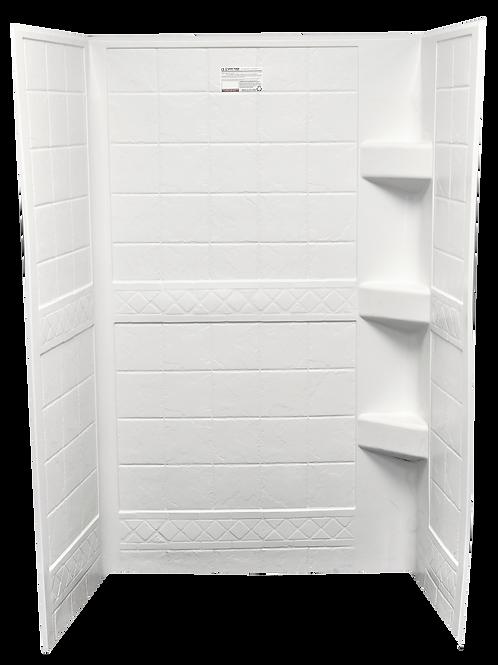 Replacement RV Shower Surround - 365962721