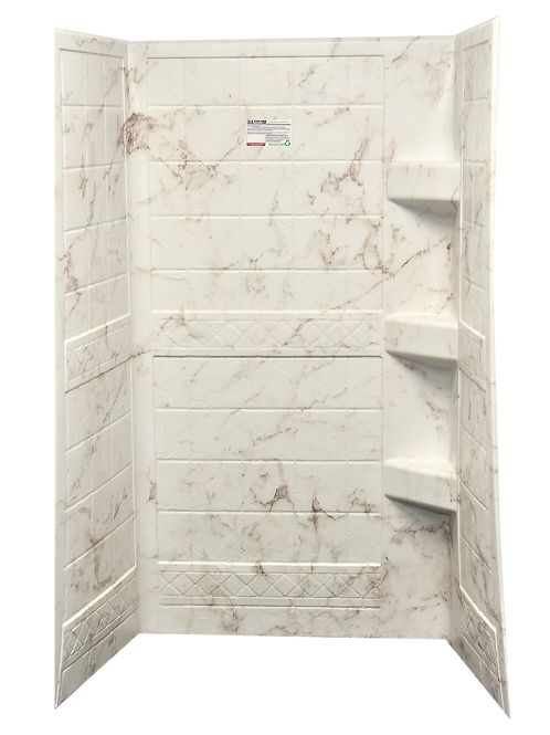 Replacement RV Shower Surround - 366762770