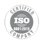 DUO FORM IS 9001-2015 compliant